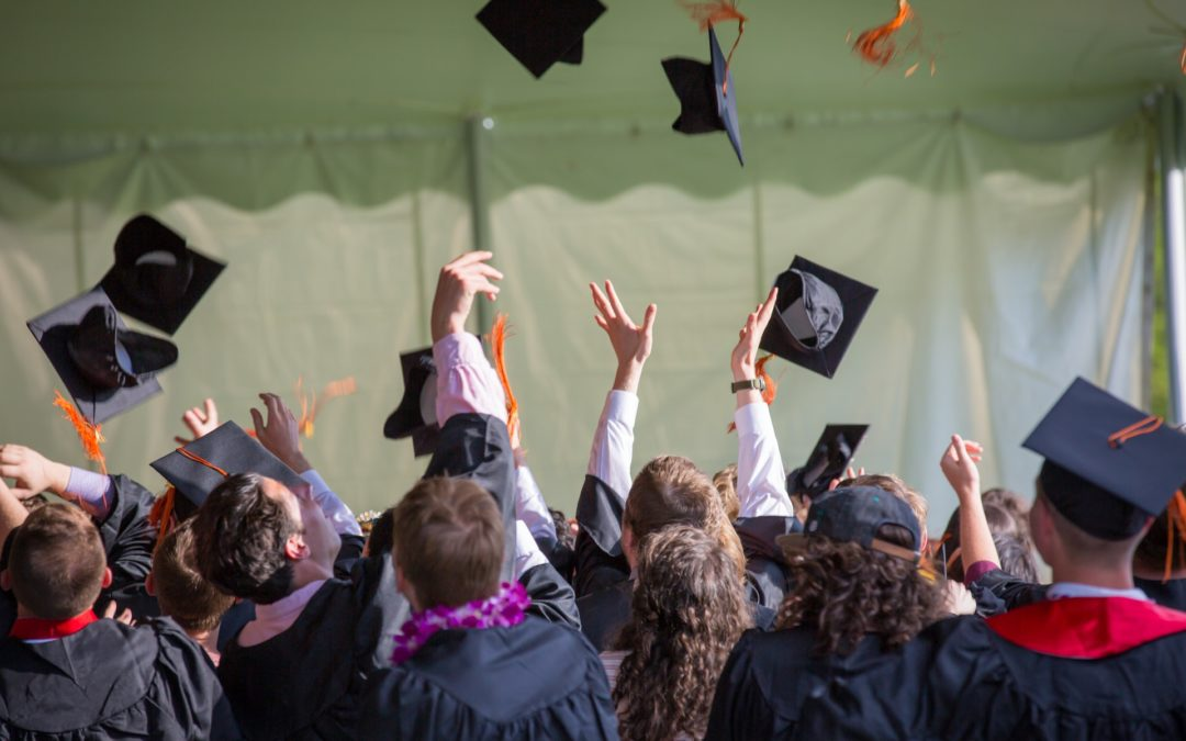 6 Skills College Grads Need to Get a Job During Coronavirus