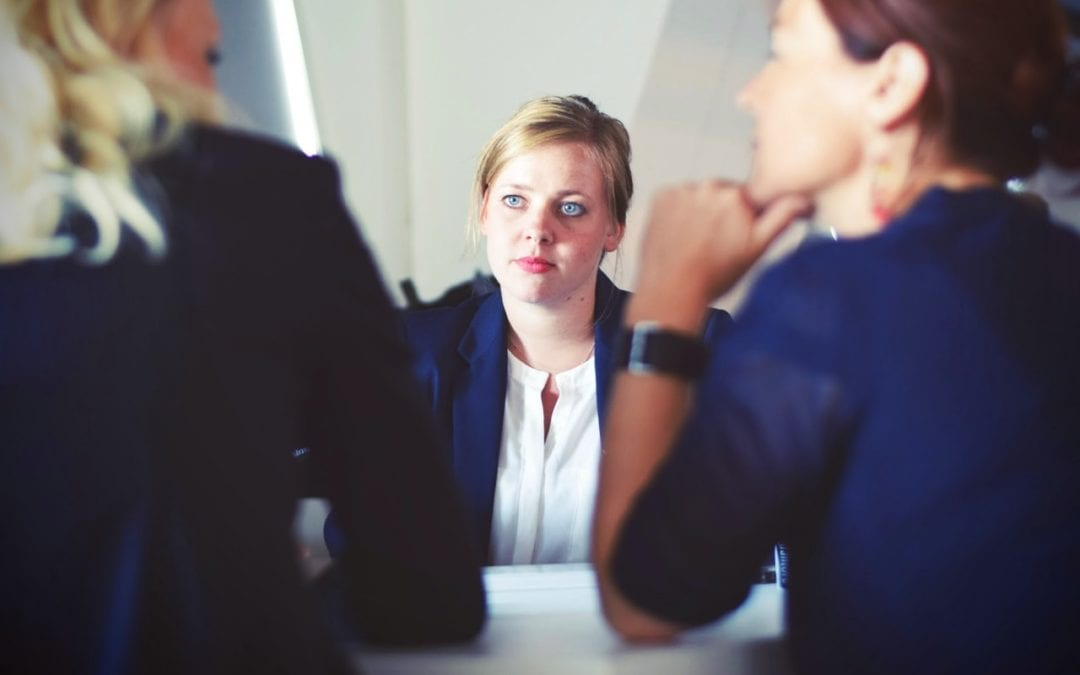 What Do Employers Want To Find Out During Job Interviews?